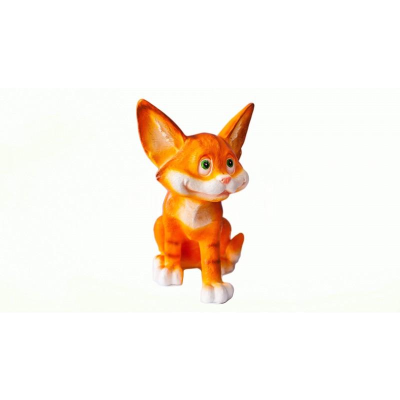 """Фігура садова """"Кіт Рижик"""""""